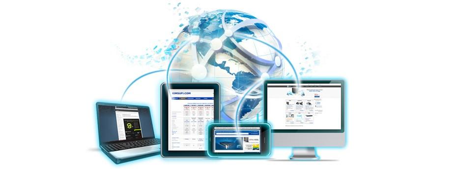 Nous avons le savoir-faire pour réaliser vos futurs sites.